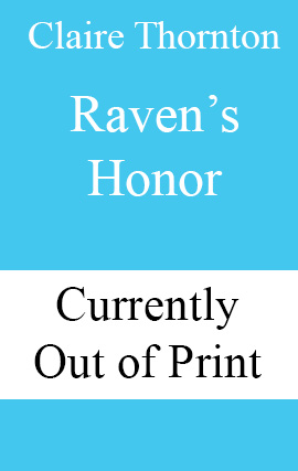 Cover of Raven's Honor